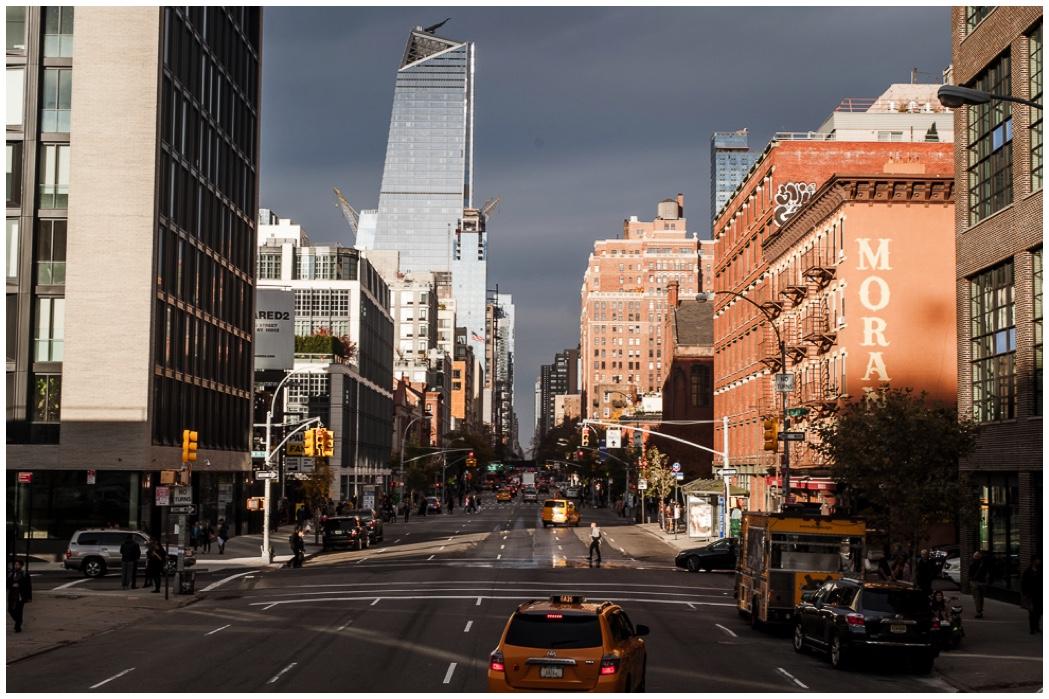 Fotografía de viajes - Nueva York