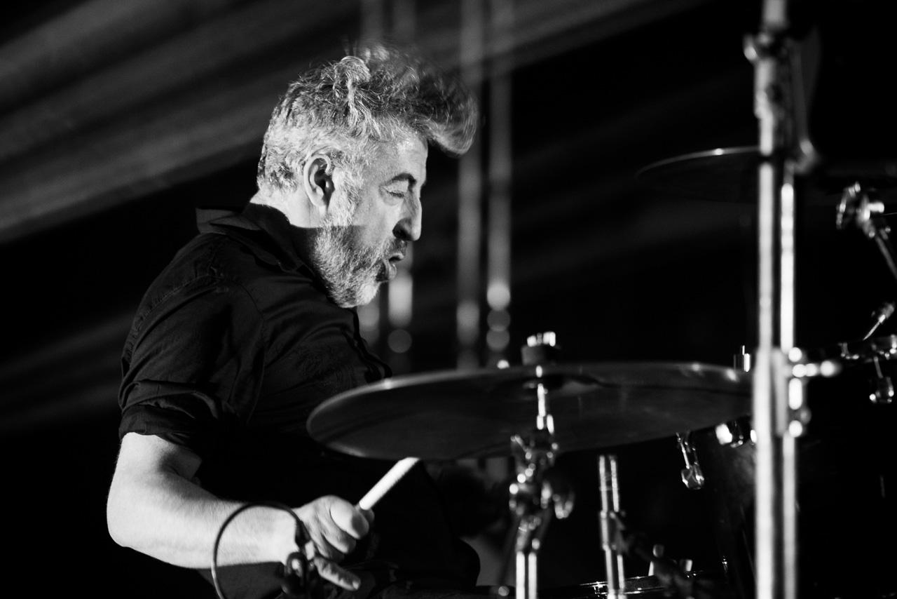 Fotografía de conciertos - En Granada es posible