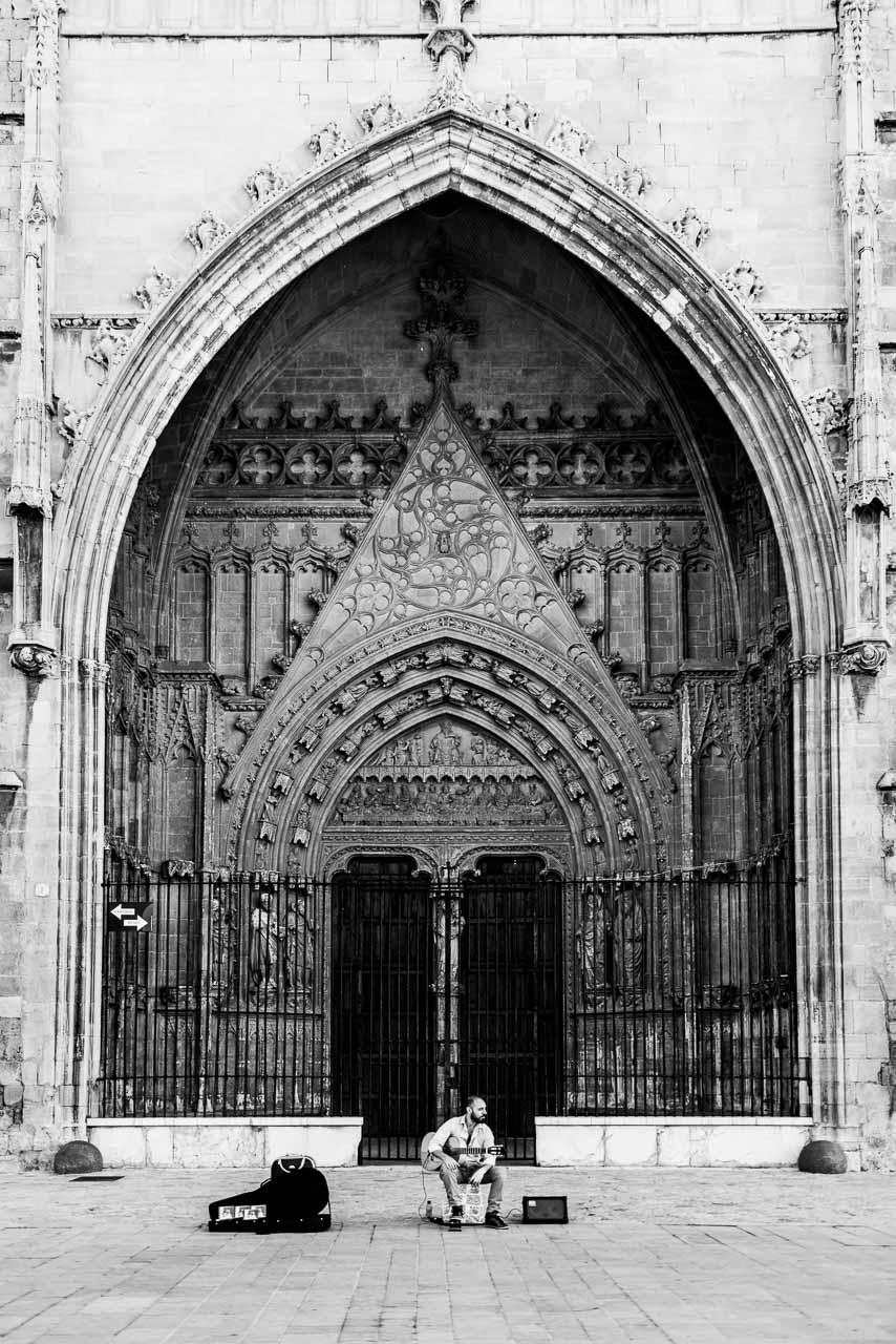 Fotografía de viajes - Palma de Mallorca