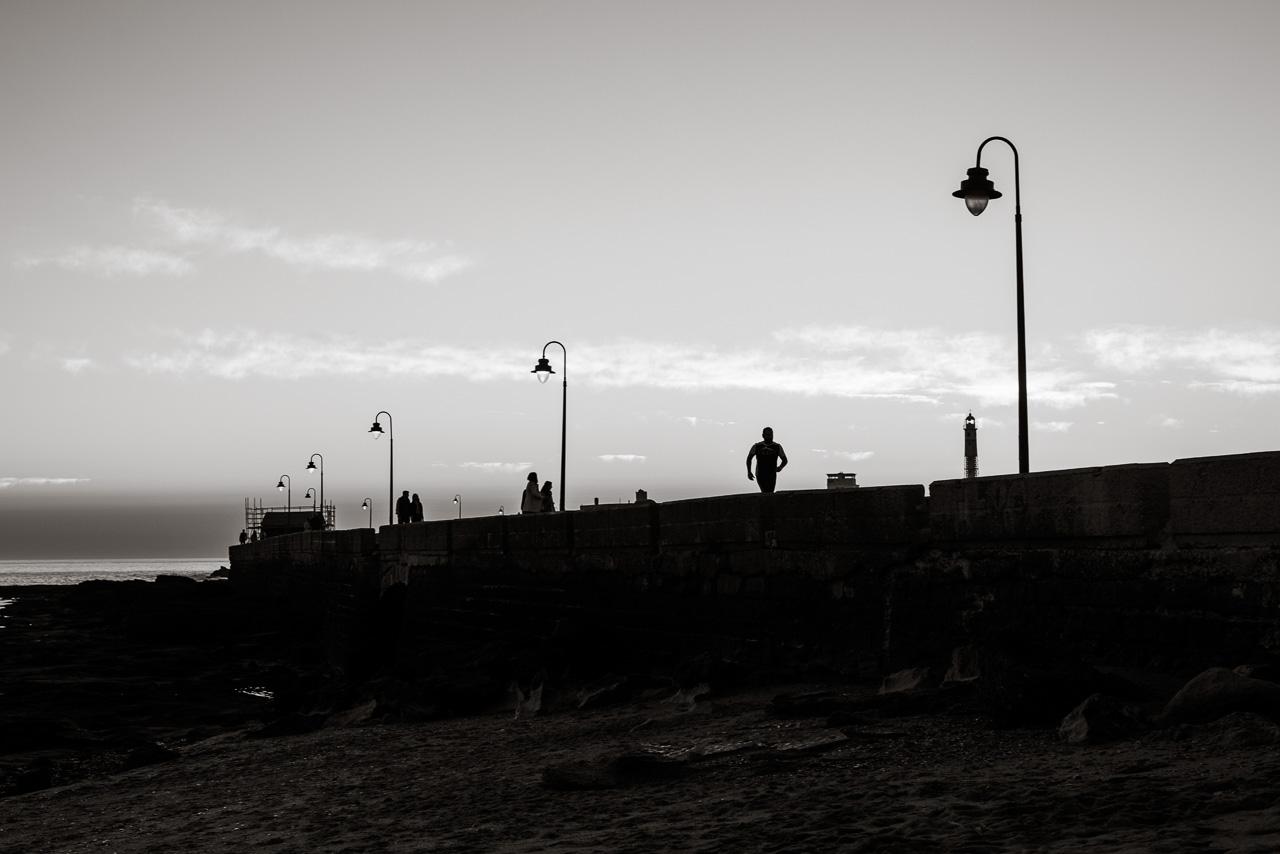 Fotografía de viajes - Cádiz