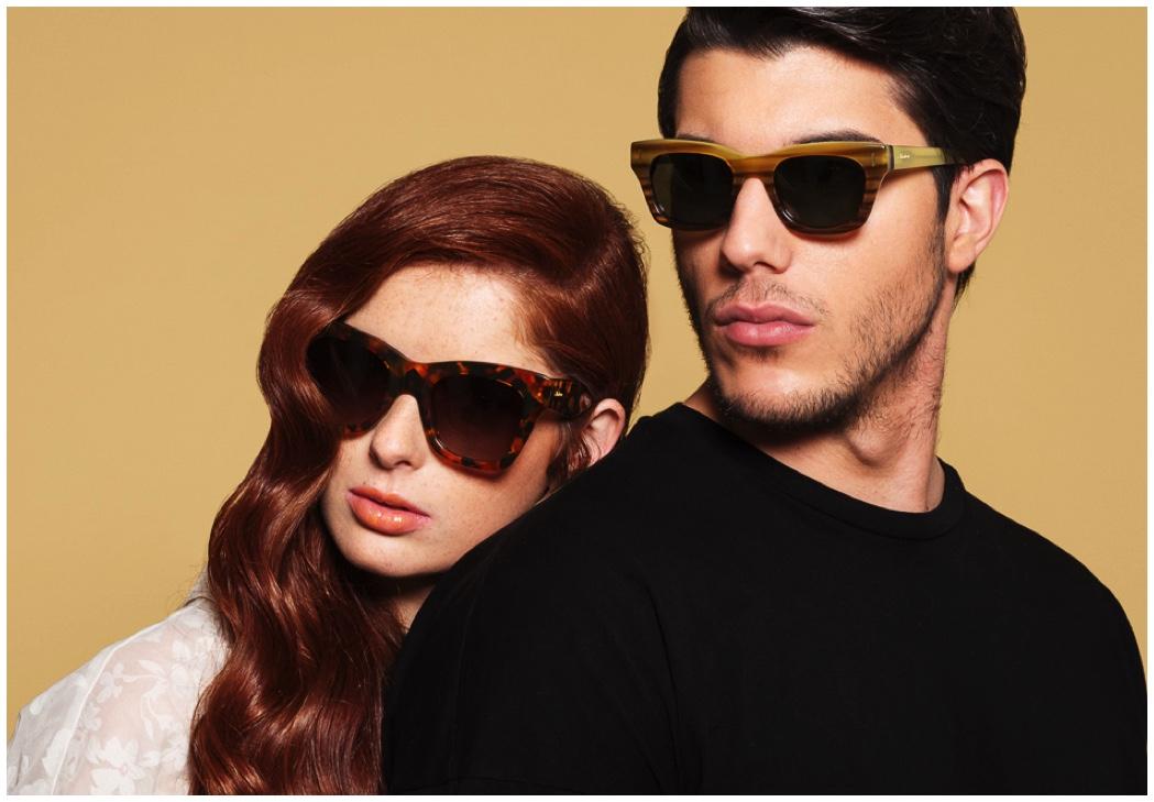 Fotografía publicitaria - Martison Eyewear